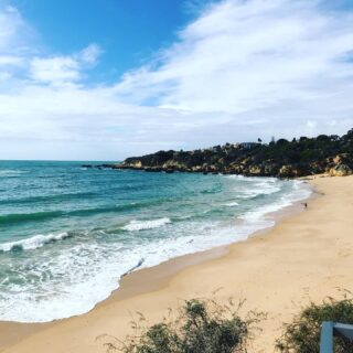 So we built a coaching program! Anyone wanting to learn how to set up an accounting business they can run from anywhere in the world read more in our bio. we run Nuvem9 from this beautiful beach 😊👊  #accounting #coaching #livingthedream #starttoday #starttraining