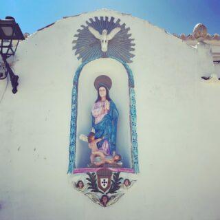 Church in Ferragudo